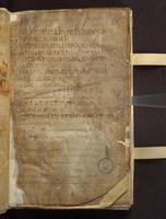 Karlsruhe, Badische Landesbibliothek, Perg. Aug. 176