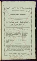 1.8.1816 Liebhaber und Nebenbuhler in einer Person [Ziegler, Friedrich W.]