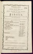 11.3.1817 Fidelio [Beethoven, Ludwig van]