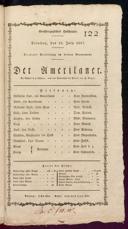 22.7.1817 <<La>> cambiale di matrimonio [Federici, Camillo]