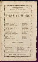 23.10.1817 <<La>> bugia vive poco [Federici, Camillo]