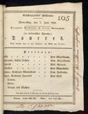 7.6.1821 Tancredi [Rossini, Gioachino]