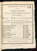 3.7.1823 <<La>> cambiale di matrimonio [Federici, Camillo]