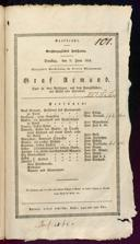 8.6.1824 <<Les>> deux journées ... [Cherubini, Luigi]