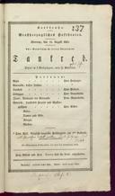 14.8.1825 Tancredi [Rossini, Gioachino]