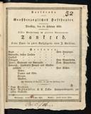 28.2.1826 Tancredi [Rossini, Gioachino]