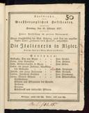 18.2.1827 <<L'>> italiana in Algeri [Rossini, Gioachino]