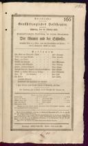 30.10.1831 <<Le>> maçon [Auber, Daniel-François-Esprit]