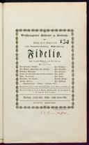 5.10.1849 Fidelio [Beethoven, Ludwig van]
