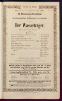 8.2.1865 <<Les>> deux journées ... [Cherubini, Luigi]