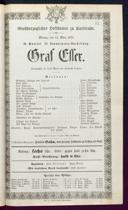 14.3.1870 Graf Essex [Laube, Heinrich]