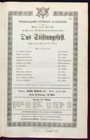 15.4.1872 <<Das>> Stiftungsfest [Moser, Gustav von]