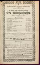 18.4.1879 <<Der>> Veilchenfresser [Moser, Gustav von]