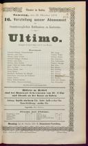 18.10.1879 Ultimo [Moser, Gustav von]