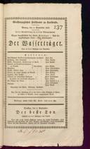 3.9.1832 <<Les>> deux journées ... [Cherubini, Luigi]
