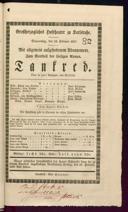 23.2.1837 Tancredi [Rossini, Gioachino]