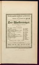20.8.1843 <<Les>> deux journées ... [Cherubini, Luigi]