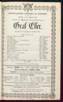 9.1.1866 Graf Essex [Laube, Heinrich]