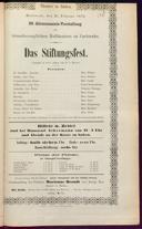 25.2.1874 <<Das>> Stiftungsfest [Moser, Gustav von]
