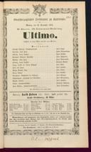23.11.1874 Ultimo [Moser, Gustav von]