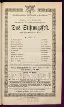 16.9.1875 <<Das>> Stiftungsfest [Moser, Gustav von]