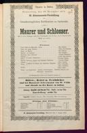 30.12.1875 <<Le>> maçon [Auber, Daniel-François-Esprit]
