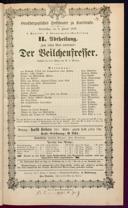 6.1.1876 <<Der>> Veilchenfresser [Moser, Gustav von]