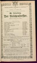 17.2.1876 <<Der>> Veilchenfresser [Moser, Gustav von]