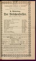 12.9.1876 <<Der>> Veilchenfresser [Moser, Gustav von]