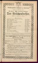 16.10.1877 <<Der>> Veilchenfresser [Moser, Gustav von]