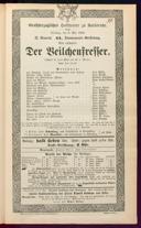 6.5.1884 <<Der>> Veilchenfresser [Moser, Gustav von]