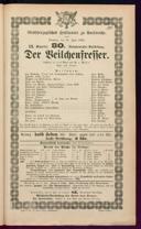 10.6.1884 <<Der>> Veilchenfresser [Moser, Gustav von]
