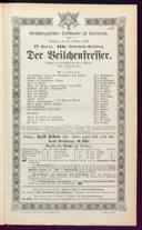 21.10.1884 <<Der>> Veilchenfresser [Moser, Gustav von]