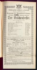 22.11.1888 <<Der>> Veilchenfresser [Moser, Gustav von]