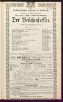 29.11.1888 <<Der>> Veilchenfresser [Moser, Gustav von]