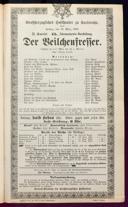 29.3.1889 <<Der>> Veilchenfresser [Moser, Gustav von]