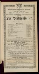 17.10.1890 <<Der>> Veilchenfresser [Moser, Gustav von]