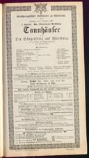 1.2.1891 Tannhäuser [Wagner, Richard]