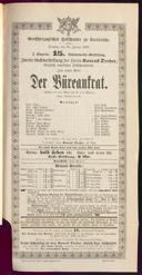 28.1.1893 <<Der>> Büreaukrat [Moser, Gustav von]