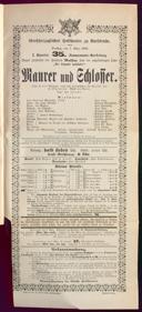7.3.1893 <<Le>> maçon [Auber, Daniel-François-Esprit]