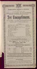 17.11.1898 <<Der>> Evangelimann [Kienzl, Wilhelm]