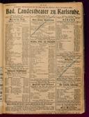 31.10.1922 <<Les>> contes d'Hoffmann [Offenbach, Jacques]