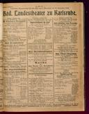 6.12.1922 <<Der>> Zigeunerbaron [Strauss, Johann]