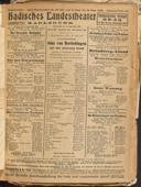 15.9.1923 Oväder (Wetterleuchten) [Strindberg, August] | Första varningen (Erste Warnung) [Strindberg, August]