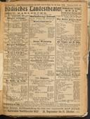 20.9.1923 Oväder (Wetterleuchten) [Strindberg, August] | Första varningen (Erste Warnung) [Strindberg, August]