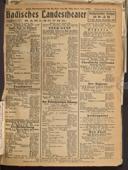 1.11.1923 Fidelio [Beethoven, Ludwig van]