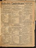 9.11.1923 Fidelio [Beethoven, Ludwig van]