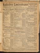 25.11.1923 Tristan und Isolde [Wagner, Richard]