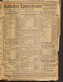 20.5.1924 <<Der>> Zigeunerbaron [Strauss, Johann]