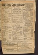 11.6.1924 <<Der>> Zigeunerbaron [Strauss, Johann]